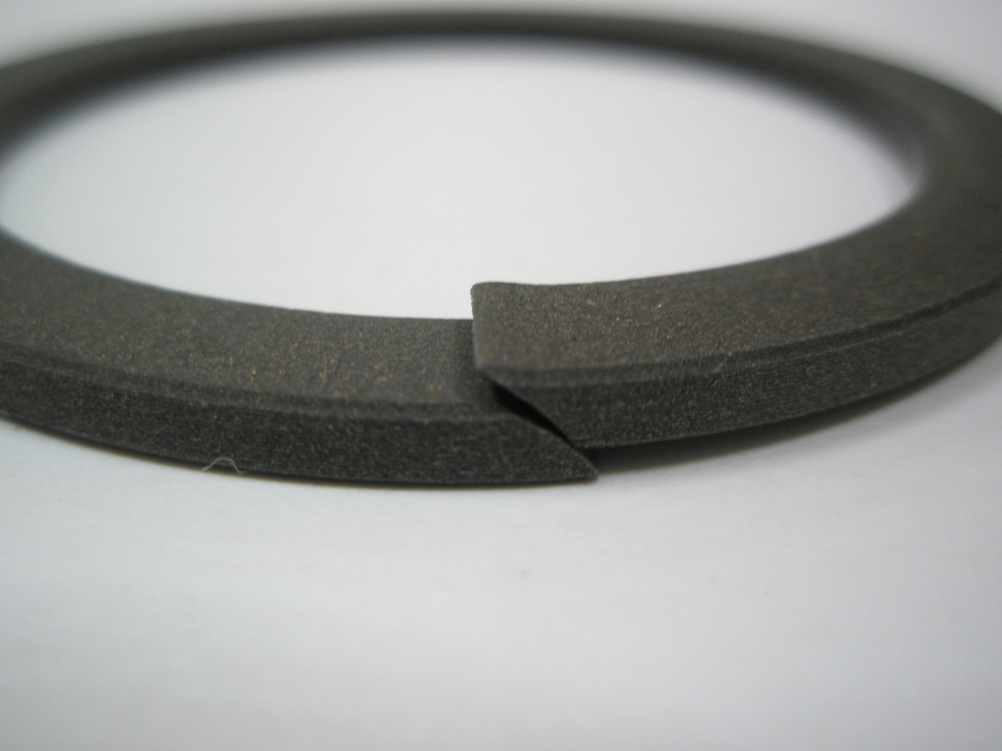 Teflon Backup Ring Kit